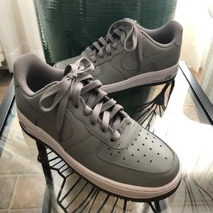 Nike Air Force 1 '81 Sneaker Shoes Lace Up